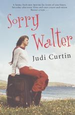 Book cover, Sorry Walter